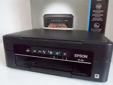EPSON XP-215 Stampante (per parti di ricambio o non funzionante)