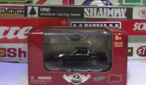 MALIBU INTERNATIONAL 1:87 REEL RIDES SMOKEY and the BANDIT '77 PONTIAC FIREBIRD