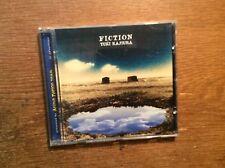 Yuki Kajiura-Fiction [CD album] 2004/J-pop Fictionjunction