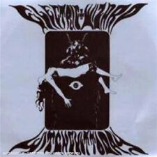 Electric Wizard - Witchcult Today [CD]