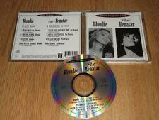 Blondie und Pat Benatar - Back to back hits, CD