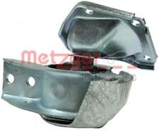 Lagerung, Motor für Motoraufhängung Hinterachse METZGER 8050802