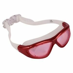 Latest Anti Fog Red Swimming Goggle for Men Women kids for swimming gifts