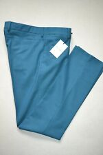 """Paul Smith Gents Fine Check Wool Trouser 36"""" Brand New"""