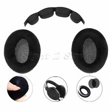Soft Earpads Pad Headband For Sennheiser HD545 HD580 HD565 HD600 HD650 Headphone