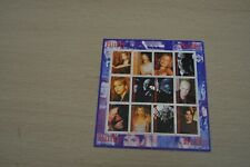 More details for buffy the vampire slayer stamp sheet