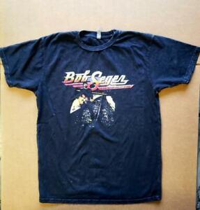 (Officially Licensed) Bob Seger vintage t shirt