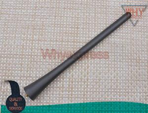 New Black Antenna Mast 7'' For Honda CRV Element Civic Hybrid MDX 39151SWA305 US