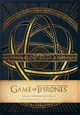 Insights Deluxe Sketchbooks: Game of Thrones: Deluxe Hardcover Sketchbook by HB…