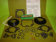 CARBURETOR REBUILD KIT ZENITH ZS1 150 175CD TRIUMPH  69-80 SPITFIRE TR7 MARK IV