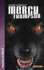 Patricia Briggs' Mercy Thompson: Moon Called, Vol. 2: By Patricia Briggs, Dav...