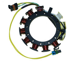 Mercury 25-60 Hp 16 Amp Stator Electric Start - 174-2387, 398-852387T9
