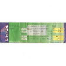 The Firm Concert Ticket Stub Richfield Ohio 5/10/86 Coliseum Led Zeppelin Bad Co