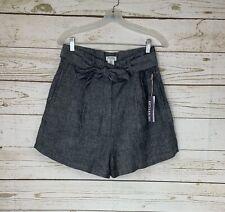Artisan NY Linen Women's Shorts Size 10