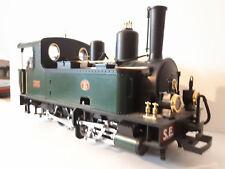 Locomotive LGB Corpet Louvet Réf 2078