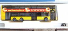 Rietze 67318 Ville De Lions MAN Autobus à impériale BVG Berlin M 19 Qui vole
