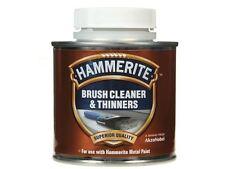 Hammerite - Thinner & Brush Cleaner 250ml
