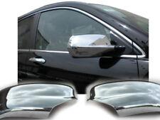 Honda Cr-V IV 4 Coques / Coiffes de Rétroviseur Chrome Couverture Boîtier Crv