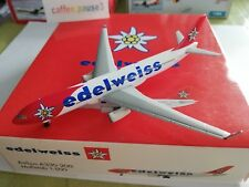 EDELWEISS Airlines Airbus A330-300 Herpa Wings 1:500