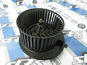 VW Golf MK5 Heater Blower Motor Passat Jetta Caddy Touran AUDI A3 - 1K2819015