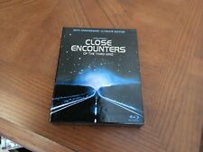 New listing Close Encounters of the Third Kind (Blu-ray Disc, 2007, 2-Disc Set)