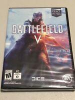 Battlefield V PC Game NEW, SEALED