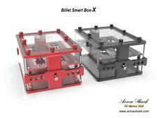 Arrow Shark-2020 Billet Smart Servo Box-X