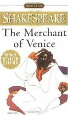 The Merchant of Venice (Signet Classics) by William Shakespeare