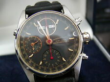 EBERHARD & Co NAVYMASTER TRIPLE DATE AUTOMATIC CHRONOGRAPH MEN'S 31011B