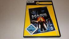 PC  Mass Effect [EA Classics]