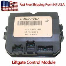 Liftgate Control Module BCM For 2010-2016 Cadillac SRX 2.8L 3.0L 3.6L 20837967