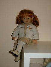 Colette Puppe von Zapf Creaton, Rarität