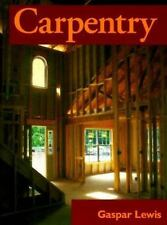 Carpentry (2nd Edition)-ExLibrary