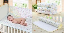 For Baby Mattress Waterproof Bedding Diapering Sheet Protector MenFTrual pad5HUK