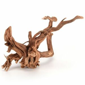 Natural Tree Trunk Driftwood For Fish Tank Aquarium Plant Aquarium Decoration