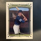 The Hottest 2013 Upper Deck Goodwin Champions Cards 31