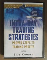 Sealed - Jeff Cooper IntraDay Trading Strategies Proven Steps to Trading Profits