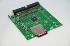 SCSI2SD v5.1 - bundle with 32GB SanDisk full-size SD card