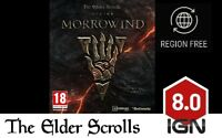 Elder Scrolls: Online Morrowind DLC [PC] Bethesda Download Key