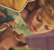AFTER TONIGHT Lobby Card 11x14 MOVIE POSTER Constance Bennett Gilbert Roland 33