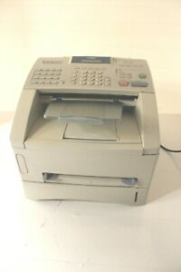 Brother FAX-8360P All-in-One Laser Printer USED - WORKING CONDITION FREE P&P C10