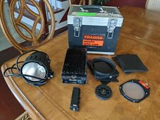 Kobold DLf 101 200W light set W/ Case