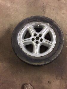 "Range Rover P38 Discovery 5x120 18"" Alloy Wheel"