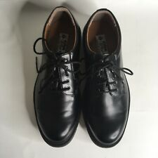 Route 66 Women Shoes Size:9.5 Black Leather Great Condition