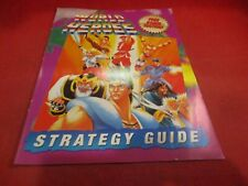Art Of Fighting Video Game Strategy Guides Cheats For Sale Ebay