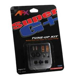 AFX/Racemasters Super G+ Tune Up Kit