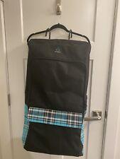 Kensington Deluxe All Around Halter & Bridle Bag Black Ice