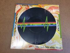 PINK FLOYD - DARK SIDE OF THE MOON LP 1978  PICTURE DISC  SEAX 11902 NEAR MINT