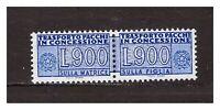 S21496) Italy 1981 MNH New Tr.pacchi Grant L.900 1v