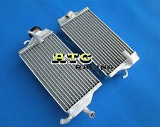 For HONDA CR250 CR250R 00 01 2000 2001 Aluminum Radiator